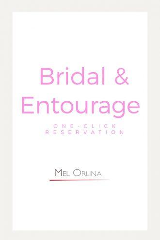 Bridal Reservation