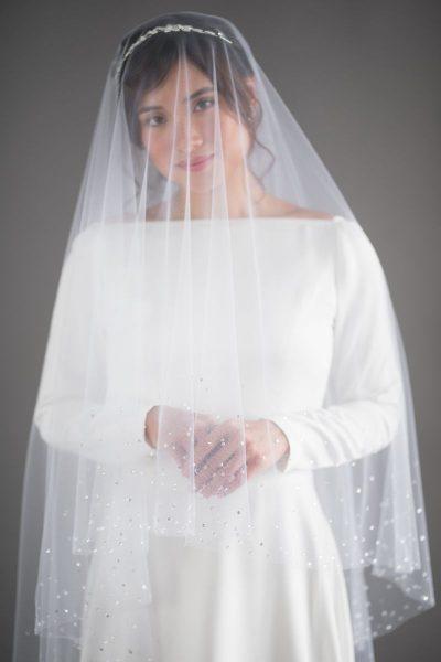 Crystal Veil 1