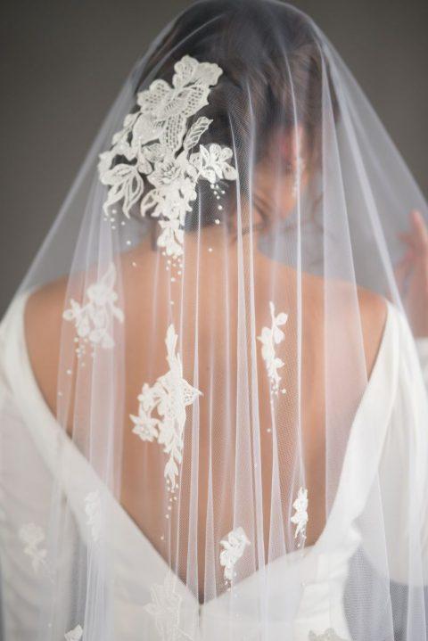 Lace Veil 3